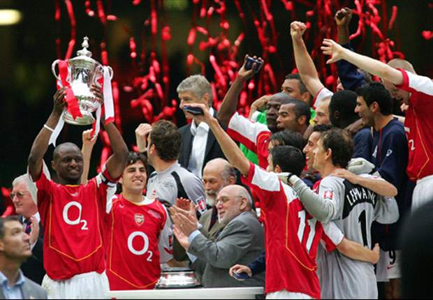 Poll Results: Vieira's Arsenal swan song your FA Cup final dream moment