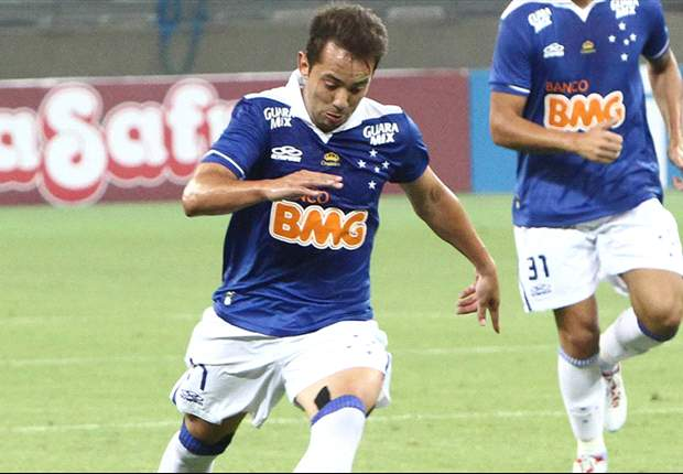 Everton Ribeiro no Qatar?