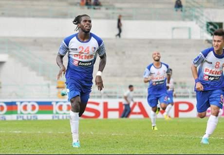 PKNS eyes Super League return