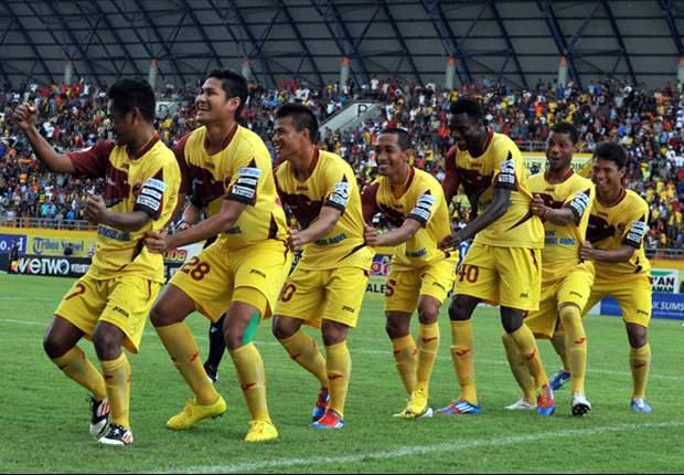 Lee Dong Wong Gantikan Posisi Min Kyung Bin Di Sriwijaya FC
