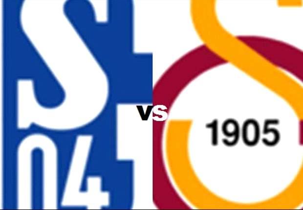 Galatasaray - Schalke: Los leones quieren volver a rugir