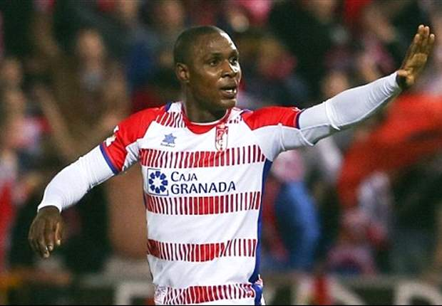 Nigerians Abroad: Ighalo scores to steady Granada and John Ogu scores first league goal