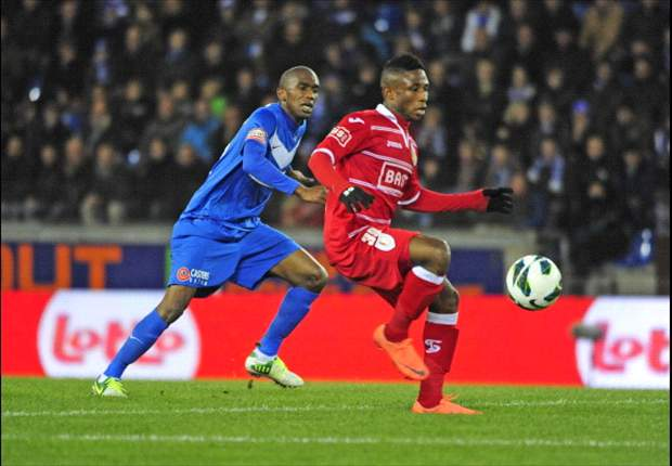 Standard Liege beat Genk 3-0 and Ezekiel says Coach Rednic is making the right decisions