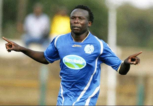 Former Thika United striker Kepha Aswani strikes again for Al Nasr in league win