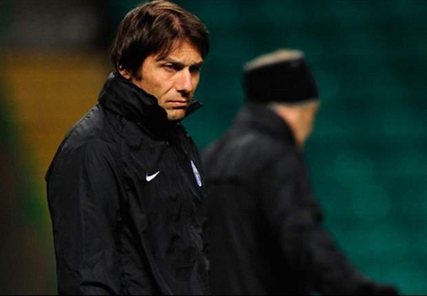"""Napoli-Juventus non è prioritaria, Conte pensa solo al Siena: """"Domani ci farà soffrire. Turnover? Ho gli uomini contati"""""""