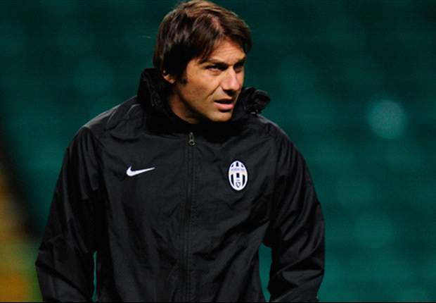 Nedved: Conte can become a great like Lippi and Capello