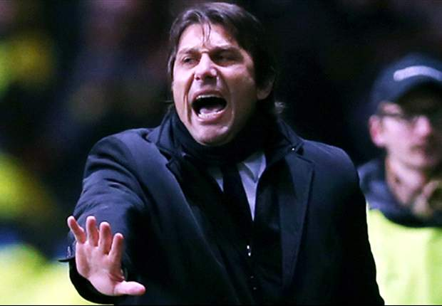 Conte calls on players to 'spit blood' on the pitch