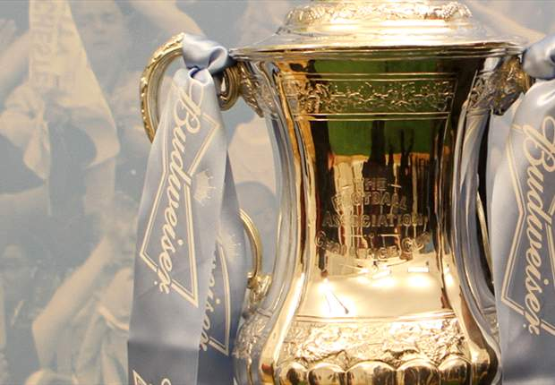 Should the FA Cup be seeded?