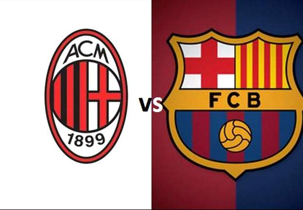 Champions League Tactical Analysis: AC Milan vs Barcelona