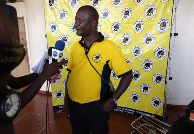 Tusker coach Robert Matano happy with decision to shift Champions League fixture to Nairobi