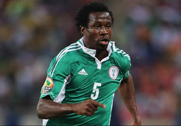 Nigeria must fight hard against Kenya, says Efe Ambrose