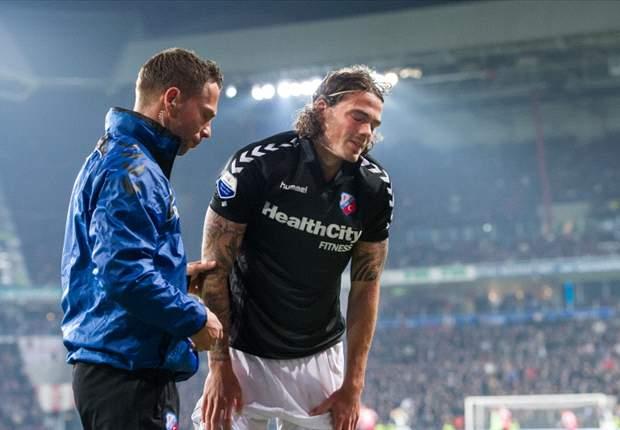 'Anderlecht en Gent volgen Bulthuis'