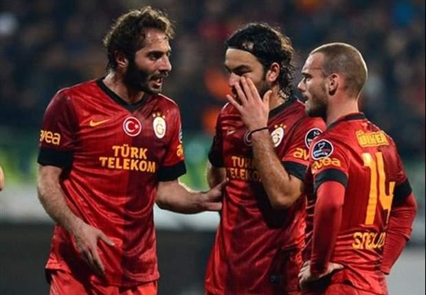 Wedtip: Galatasaray - Schalke 04