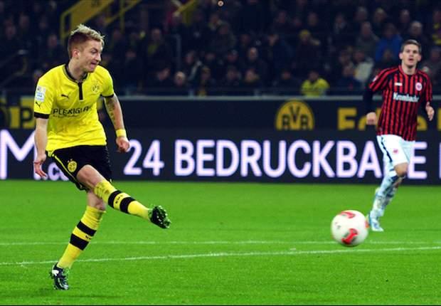 """Marco Reus: """"Gladbach wird immer etwas spezielles für mich sein"""""""