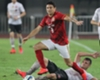 Chinese club sell star for 'national glory'