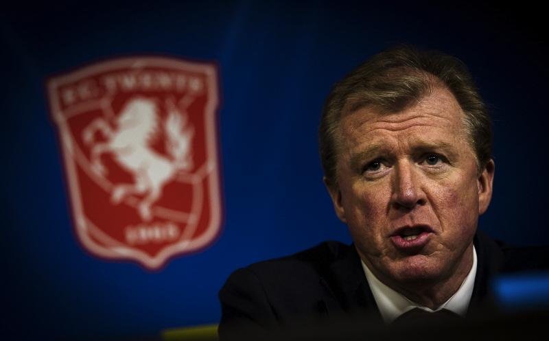 McClaren's mislukte comeback
