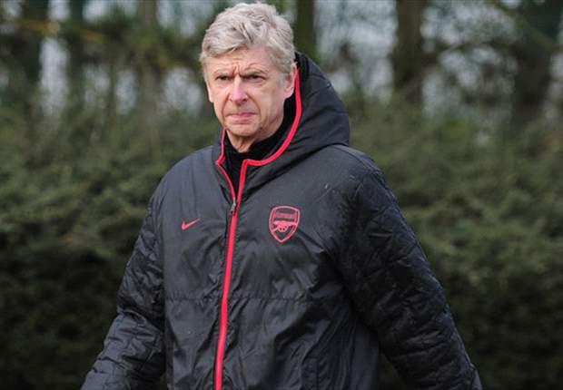 Manajemen Arsenal Dukung Penuh Arsene Wenger