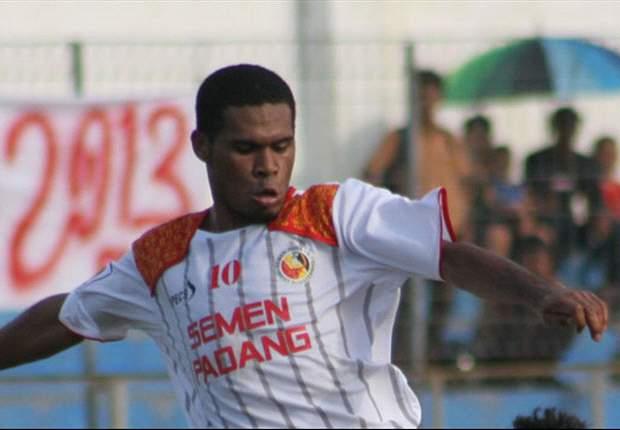 Semen Padang FC Tidak Bangga Menang WO