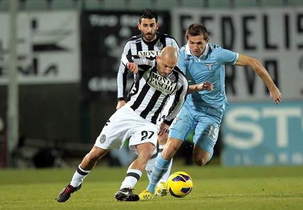 ITA - La Lazio tombe de haut
