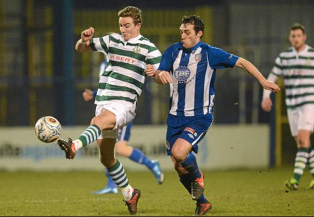 Setanta Sports Cup Round-up: Quigley on target as Shamrock Rovers progress
