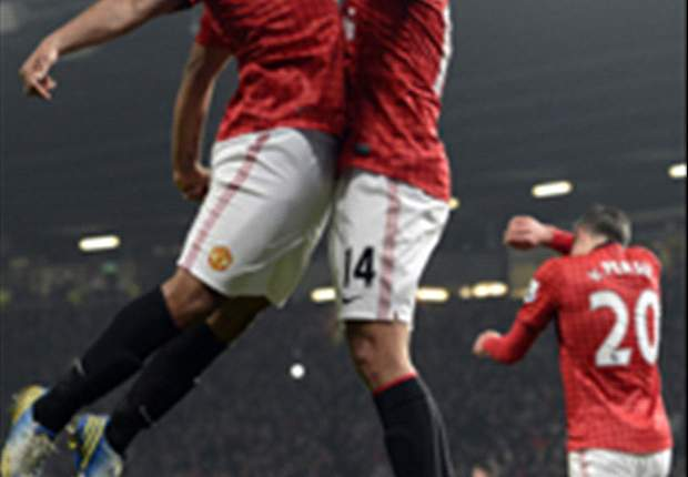 FA Cup - Il Manchester Utd fa fuori il Reading e approda ai quarti. Out l'Arsenal, bene il Man City, Everton al replay