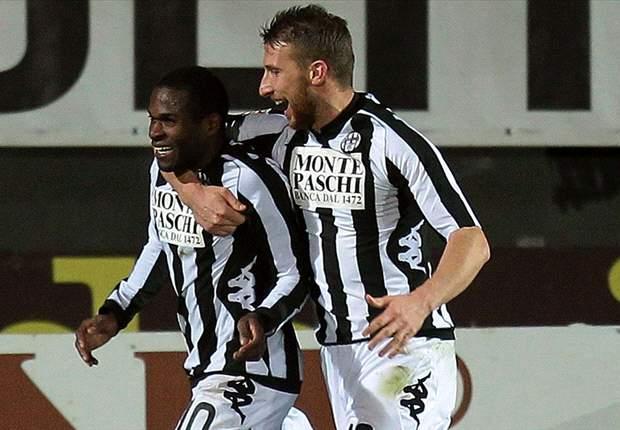 Siena termina de derrumbar el sueño de la Lazio