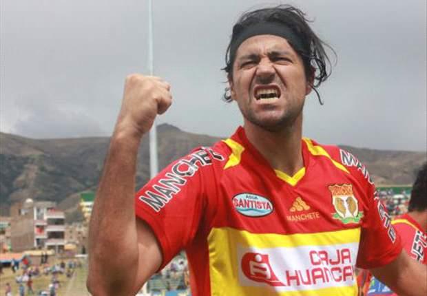 Sporting Cristal pincha en la altura de Huancayo