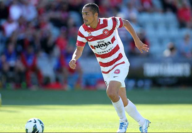 A-League preview: Western Sydney Wanderers v Perth Glory
