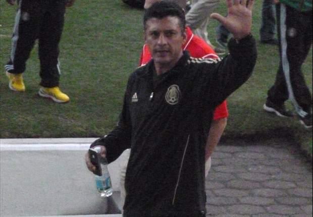 Concacaf Sub 20: México golea a Curaçao sin problemas en el Cuauhtémoc