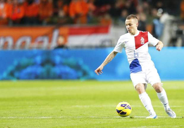 Clasie open to Fiorentina move