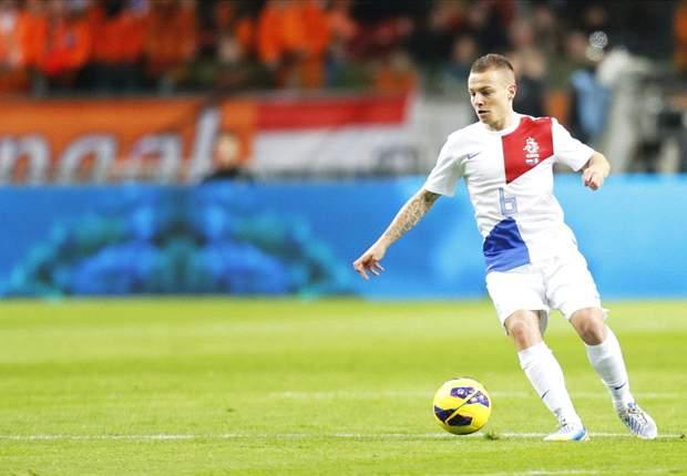 Update: Feyenoord praat met Clasie over La Viola