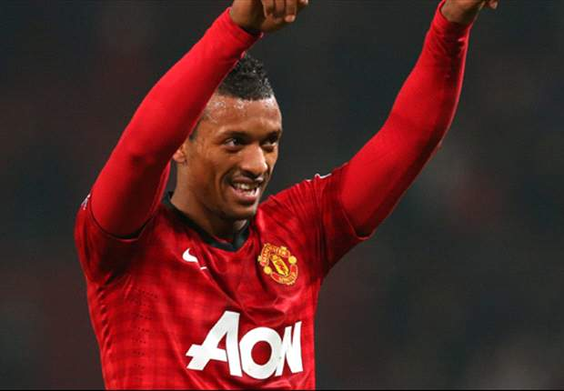 Manchester United: Sir Alex Ferguson will Nani behalten