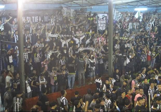 Nonton Bareng Juventus Chapter Indonesia, Pertama Kali Dengan Dukungan Sponsor