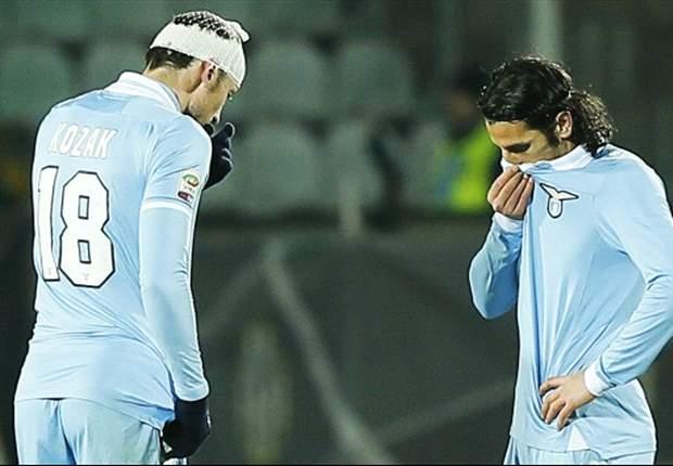 Unsere Legionäre: Lazio lässt ohne Miroslav Klose ordentlich Federn
