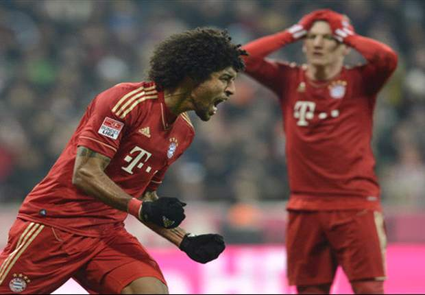 Dante: Bayern want treble success
