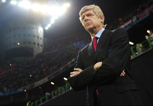 'I still have desire' - Wenger has no intention of quitting Arsenal