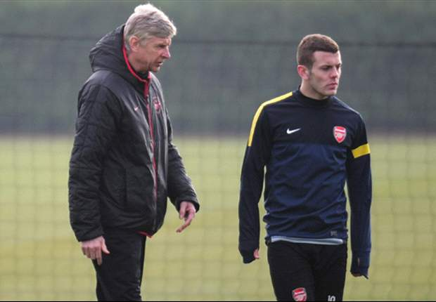 Arsenal fear lengthy Wilshere layoff