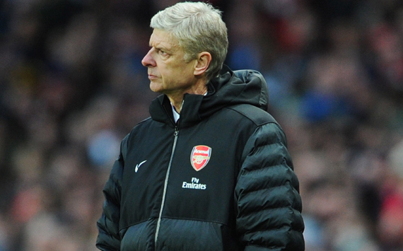 Arsenal's 10 worst defeats in the Wenger era
