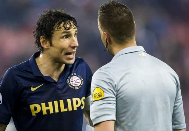 """Van Bommel: """"Finale zou toetje moeten zijn"""""""