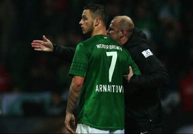 Werder Bremen: Spieler stützen Thomas Schaaf nach Kritik von Uli Borowka