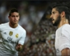 James/Isco, le dilemme de Zidane