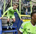 Ajax wacht zwaar duel met Vitesse