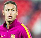 Momentos de Neymar no Barcelona