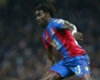 Palace confirms Souare hospitalized following car crash