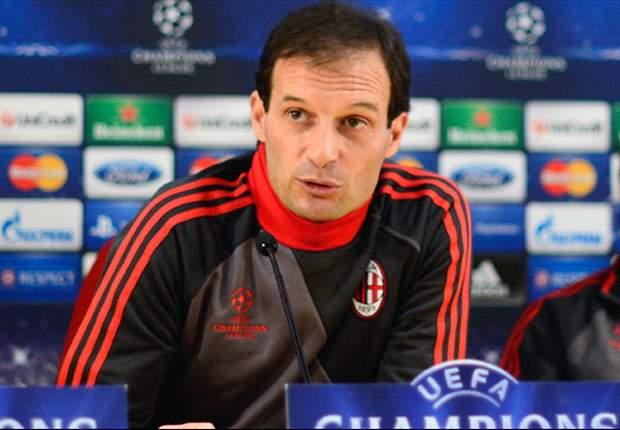 Ecco i convocati del Milan per la sfida con il Barcellona: non ci sono Flamini e Nocerino