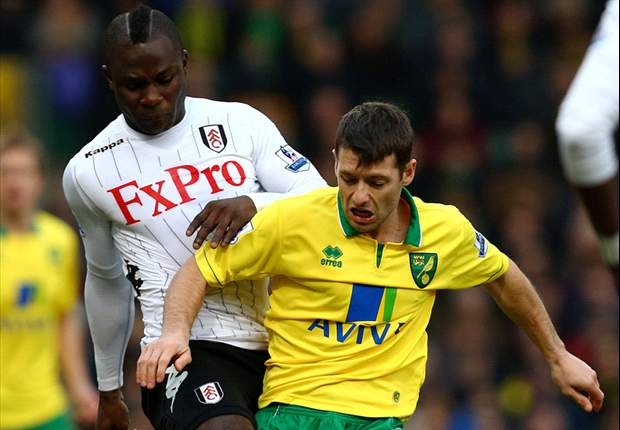 Frimpong delighted at Premier League return after making Fulham debut