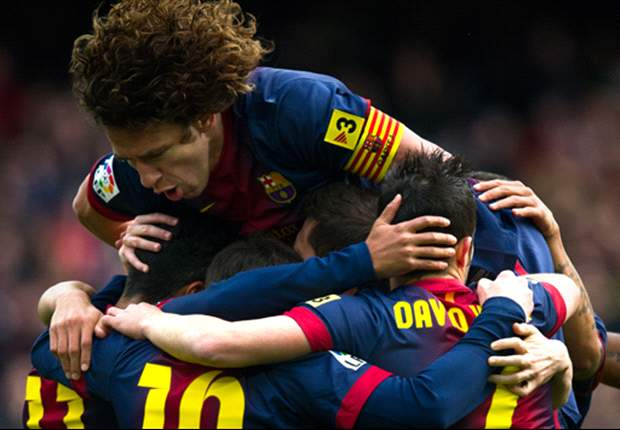 How Barcelona's strengths and home advantage can work in their favour against AC Milan