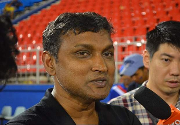 Sundram proud of LionsXII performance against Johor Darul Takzim