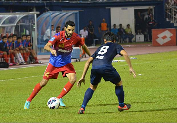 MSL Round Report Week 7: LionsXII held by Southern Tigers while Selangor outclassed in Paroi