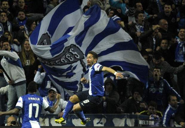 Moutinho: Porto should have scored more